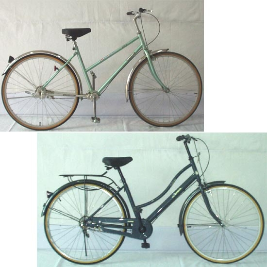 lady bicycle(city bicycle)(YL-0341)(28 kinds)