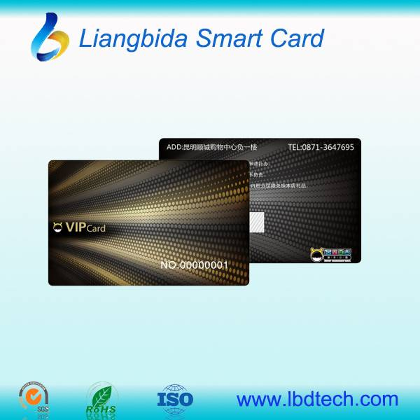 Plastic card/pvc card/discount cards