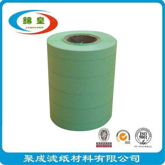 Auto air filter paper all colors available