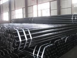 API 5L X65 seamless steel oil pipeline