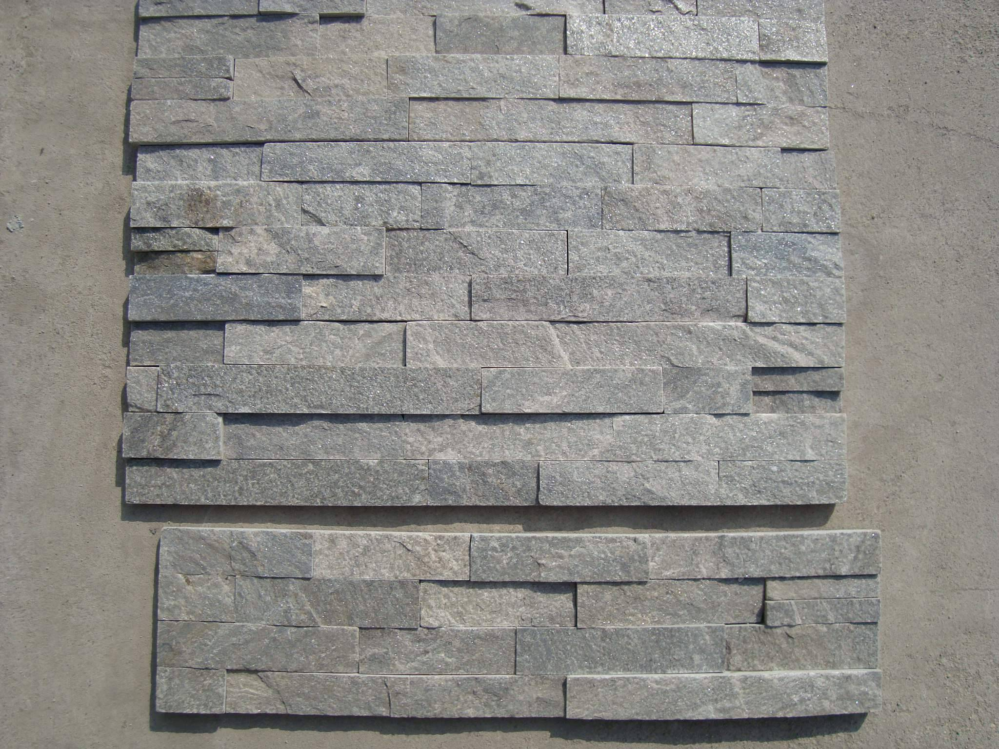 natural slate/wall cladding/ wall panels/ culture stone