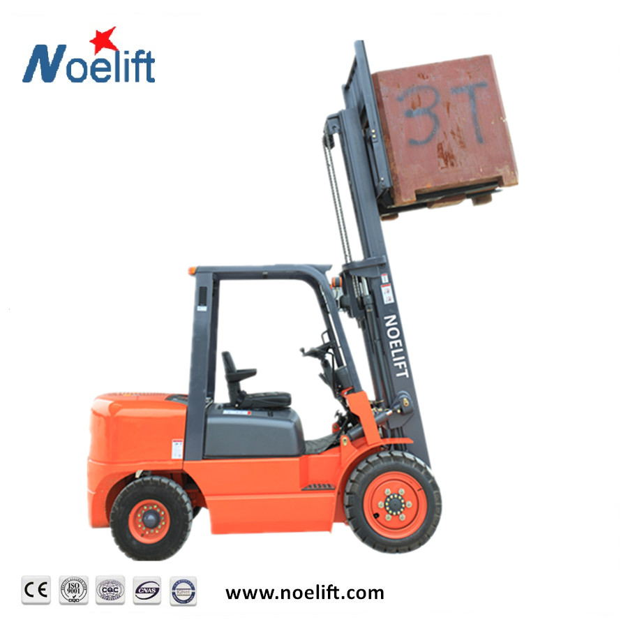 1.5 ton to 10 ton heavy trucks hydraulic forklift internal combustion forklift diesel forklift