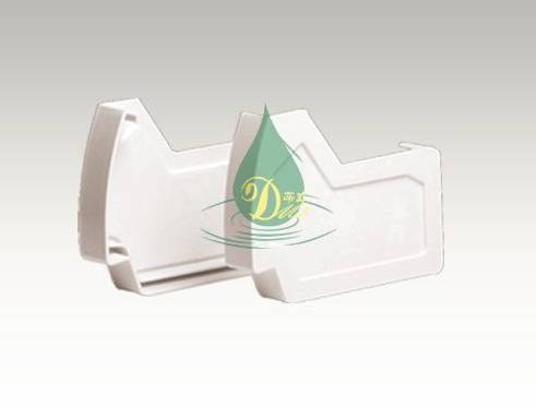 2015 Hotsale! top quality pvc gutter price africa 30years gurantee, View pvc gutter price