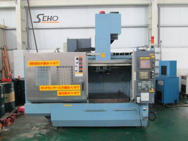 OKK GC 620 (2000) , JAPAN