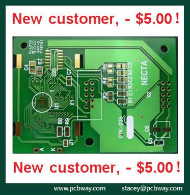 6 layer pcb   94v0 circuit board   low volume manufacturing