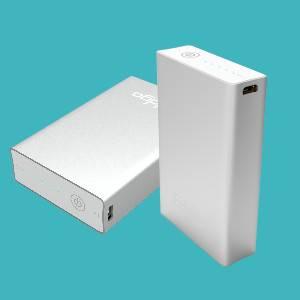 Eddga E856 portable li-polymer power bank
