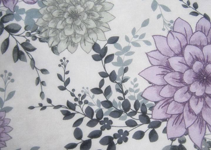 Latest Printing Sofa Fabric NN1254