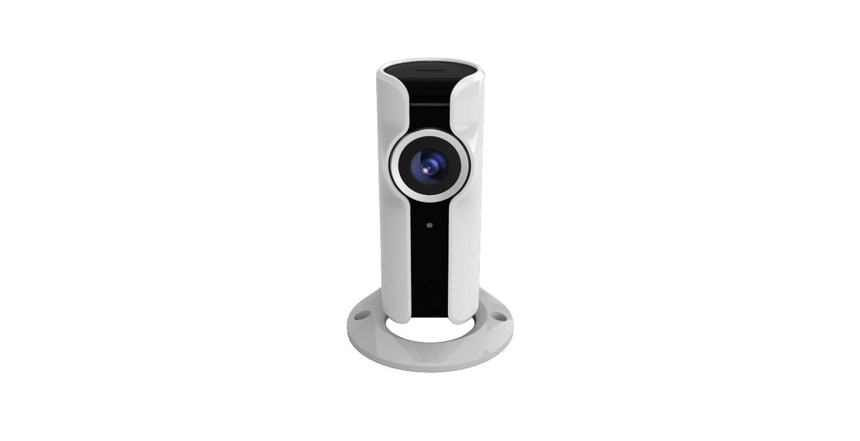 VR camera compatibl with TuYa App