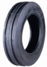 F2-1 Pattern Chinese Factory Bias Nylon Agricultural Tyre Tractor Tire