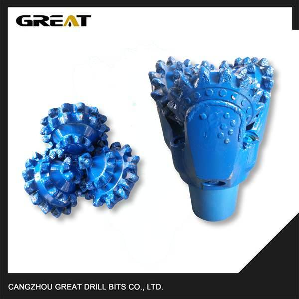api great hot sale milled/tooth bit drill bit for water well