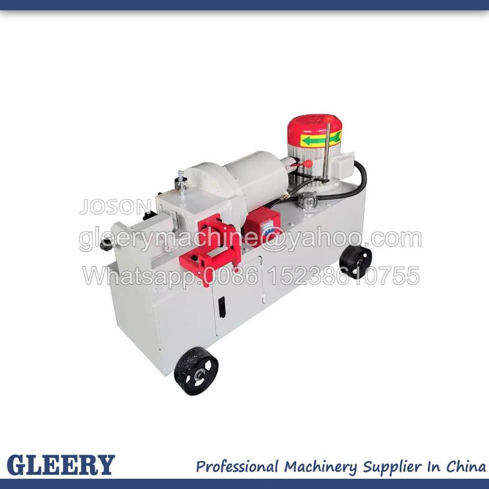 YGQ50 Hydraulic round rod bar cutting machine
