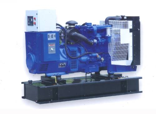 PERKINS Diesel Genset(10kw-2000kw)