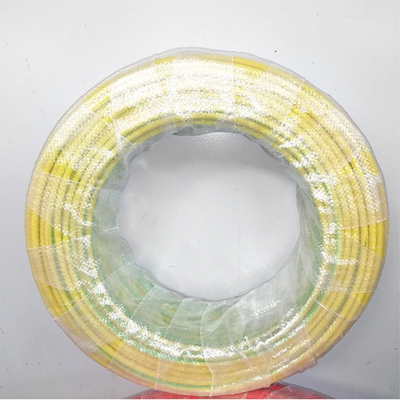 Copper conductor electrical cables scrap for high quality