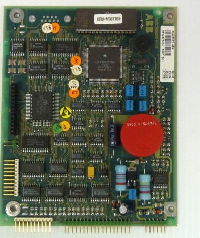 ABB AO845 3BSE023676R1