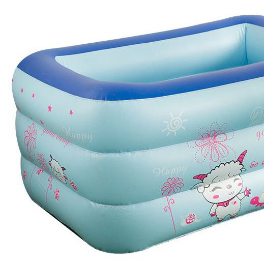 Direct factory supply with various sizes inflatable pools