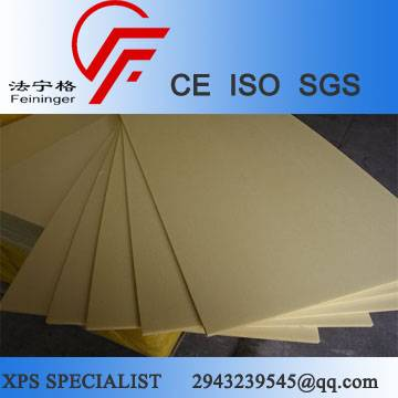 XPS Foam Board, styrofoam, insulation board