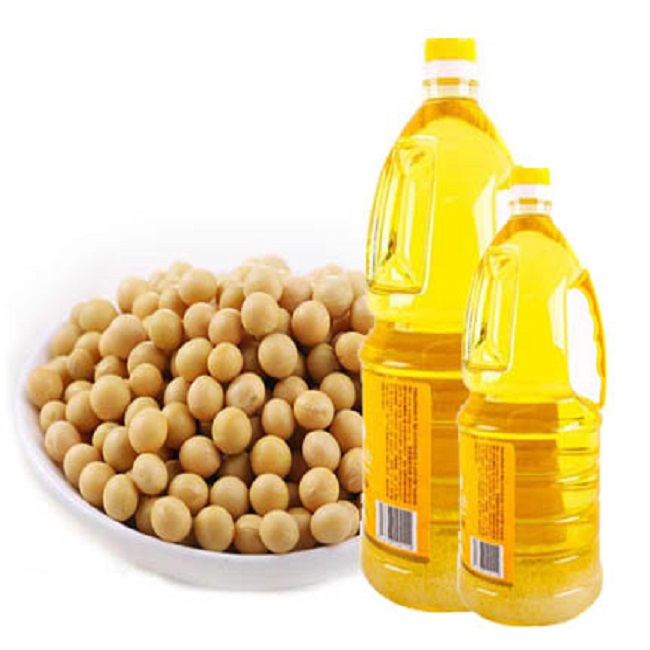 Refined Soybean Oil, Grade ''A'' Refined Sunflower Oil, Vegetable Oils and Refined Corn Oil