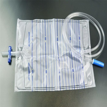 Disposable Urine Bag for adult