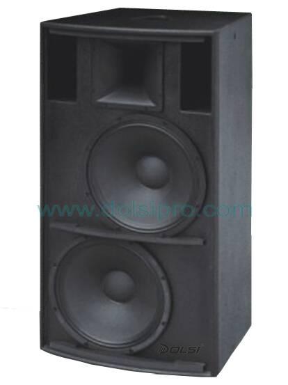 """15"""" Professional Audio Speaker F-215"""