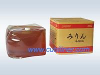 Liquid foods cubitainer