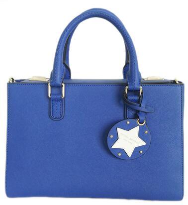 Guangdong youguan fashion quality PU leather women handbag factory price wholesale women handbag