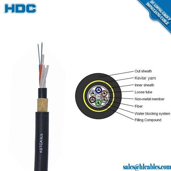 High speed cat5e network use fiber optic cable EL-0301