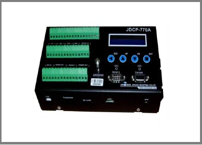 Data Logger JDCP-770A