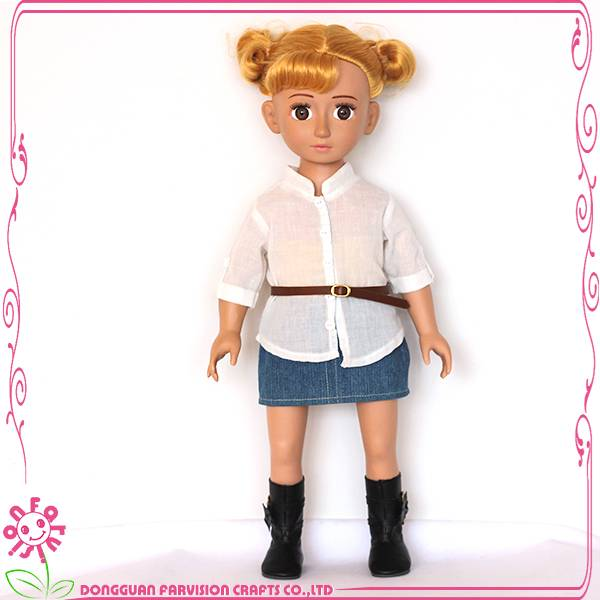 Wholesale vinyl Dolls,Customized Doll,18 Inch Doll Toys