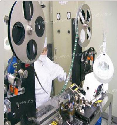 full screen COF Film manufacturer COF IC