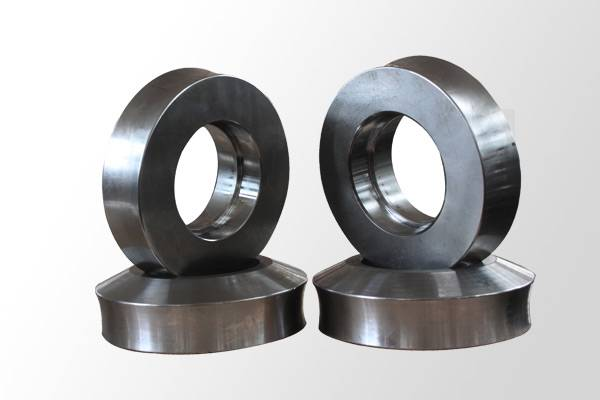 High frequency welding mill roll