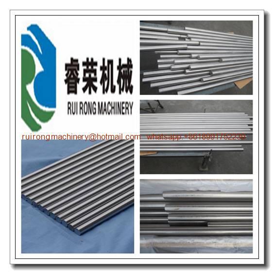 titanium Rod B348 GR2 12MM