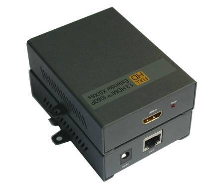 X5/X6S HDMI over Cat5 Extender