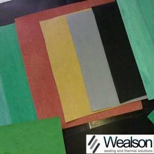 Compressed Asbestos Fiber Sheet