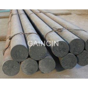 hot process forged steel grinding mill rods