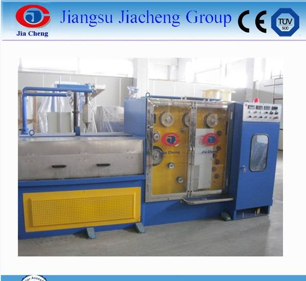 Intermediate Fine Wire Drawing Machine for copper wire