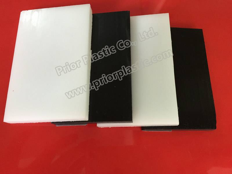 High quality virgin acetal color delrin pom sheet