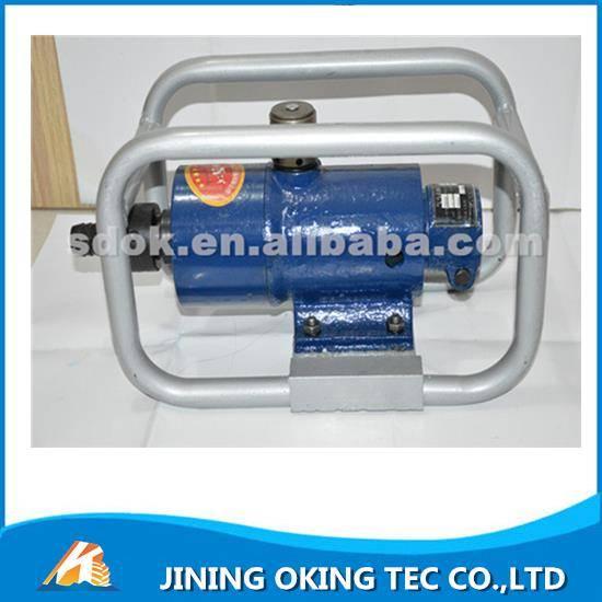 Pneumatic concrete vibrator with motor,Pneumatic Motor concrete vibrator,Pneumatic Concrete Vibrator