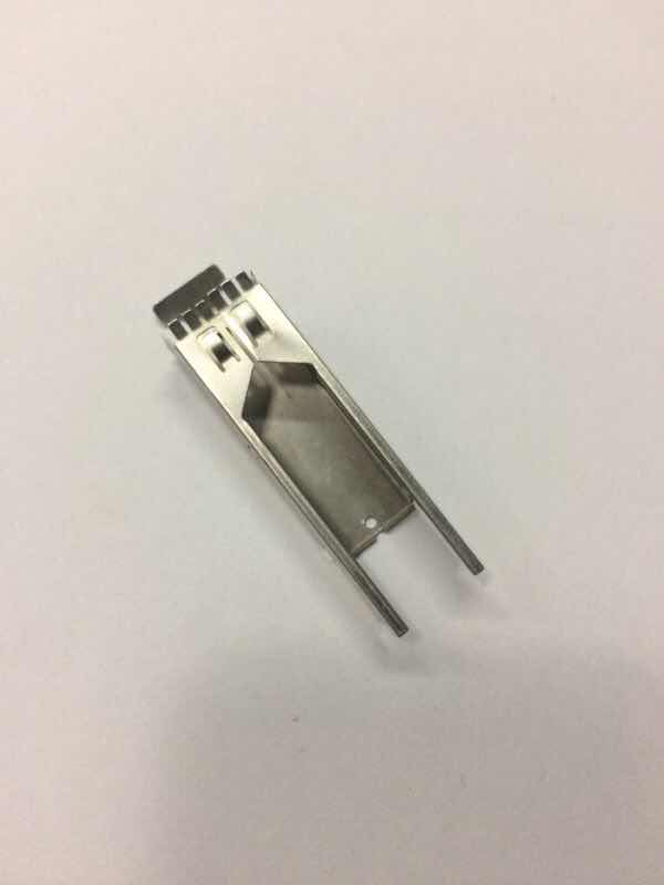 customize metal stamping parts for electrical and electronic component