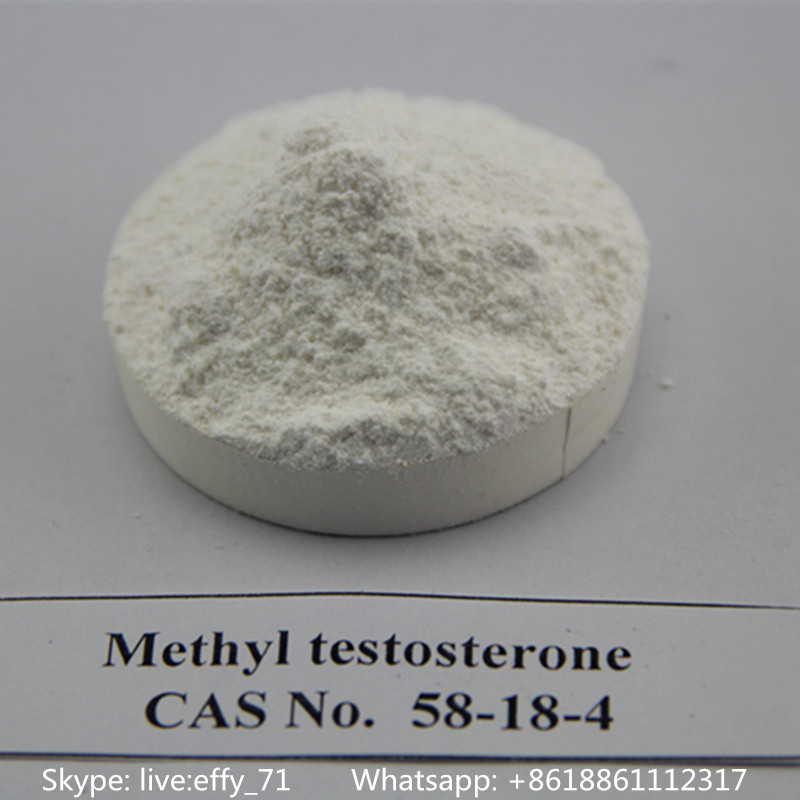 Steroid Powder 17-Alpha-Methyl Testosterone