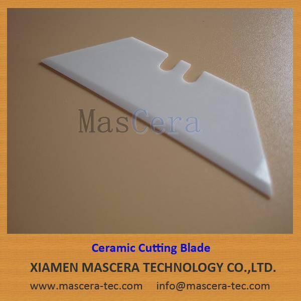 Technical Ceramic Zirconia Ceramic Utility Blade