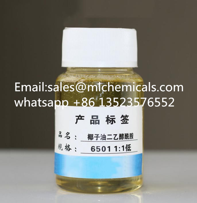 Foaming agent CDEA 6501 Coconut Fatty Acid