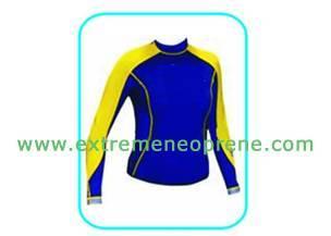 Lycra Shirt EN-LS04