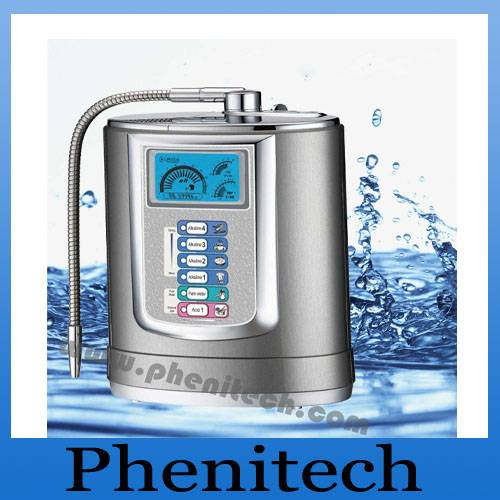 Christmas Gift,water ionized machine