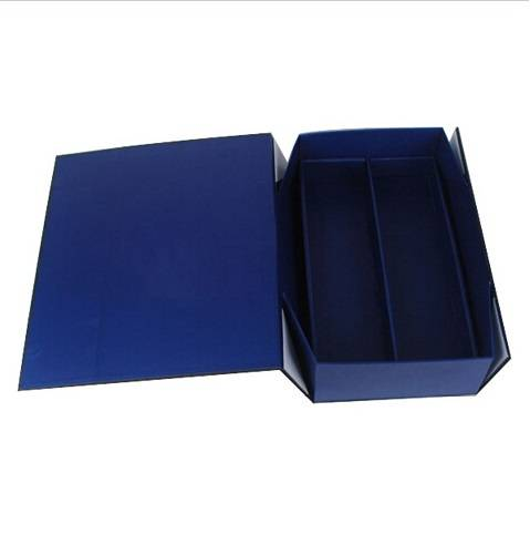 Foldable Cardboard Gift Box