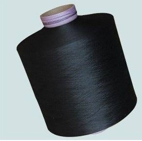 China supplier all kinds denier 100% nylon DTY yarn industrial nylon DTY industrial yarn for knittin
