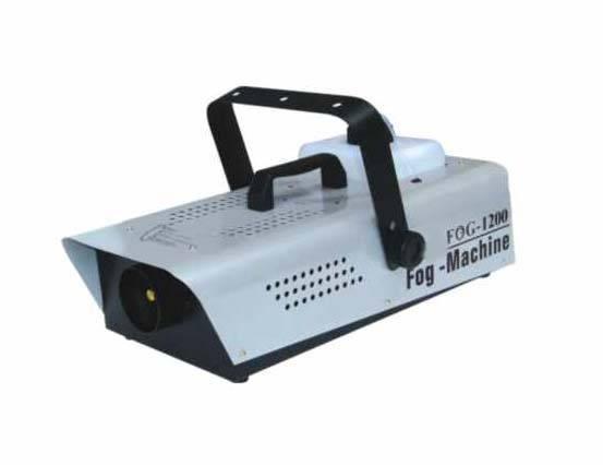 stage effect 1200W fog / smoke machine