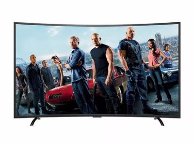 DLED HL18 curvedhigh resolution TVS curved OLED TVS4k curved OLED TVS wholesale