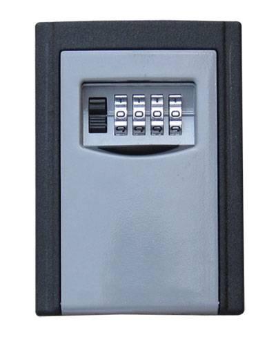 Combination Key Box Lock (E138)