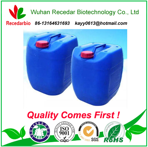 99% high quality waxy solid Docusate sodium