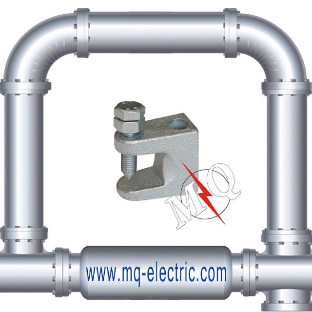 Malleable Iron EMT Beam Clamp for hardware clamp